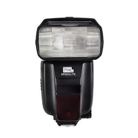 Pixel X800C PRO - blit ETTL (Canon), GN60, HSS, radio