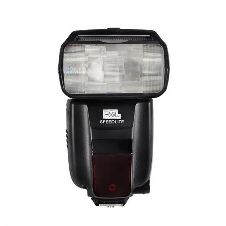 Pixel X800N PRO - blit iTTL (Nikon), GN60, HSS, radio