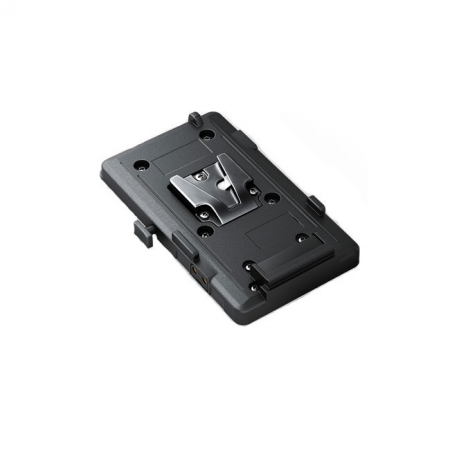 Placa adaptoare V-Mount pentru camera Blackmagic Design URSA