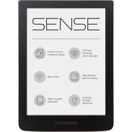 PocketBook Sense PB 630 - e-book reader 6.0