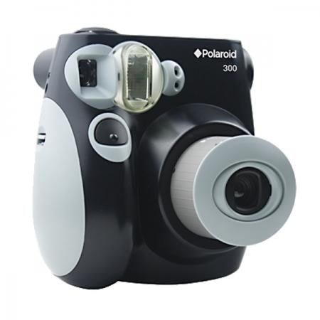 Polaroid Aparat 300 Black RS1045438-1
