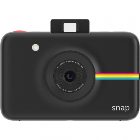Polaroid Camera Foto Instant Snap Digital 10MP Negru POLSP01BK