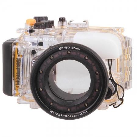Polaroid Carcasa rezistenta la apa pentru DSC-RX100 MKII