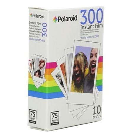 Polaroid Film Instant pentru Pic300, 2x3