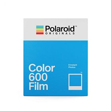 Polaroid Originals - Film color pentru 600
