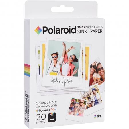 Polaroid - Hartie foto 3x4