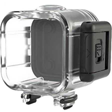 Polaroid Carcasa Waterproof pentru Cube, Transparent