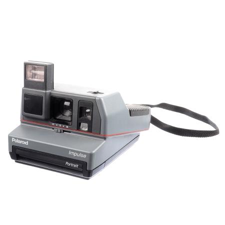 Polaroid Impulse Portrait - SH7472-1