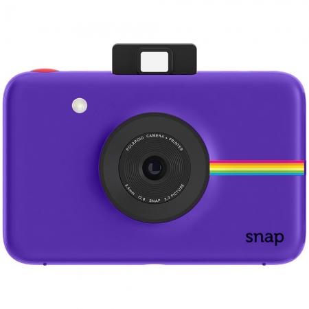 Polaroid Instant Snap Digital - Camera foto, 10MP, Violet
