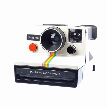 Polaroid One Step - SH7535