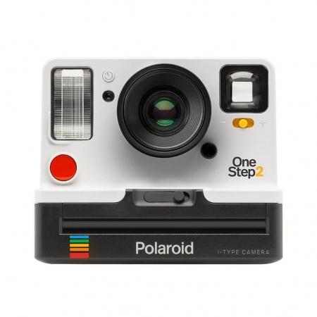 Polaroid Originals OneStep 2 - Aparat foto instant, Alb