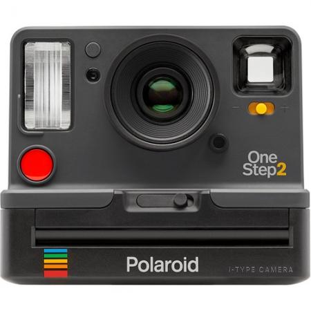 Polaroid Originals OneStep 2 - Aparat foto instant, Graphite