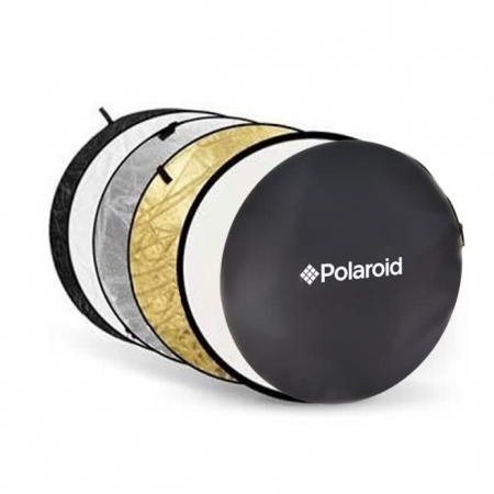 Polaroid Pro Studio 5 In 1 - Disc Reflectorizant Circular 22