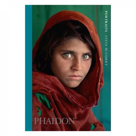 Steve McCurry - Portraits
