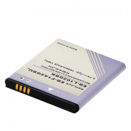 Power3000 BL0910B.455 - acumulator replace tip Samsung EB-L102GBK, EB-F1A2GBU 1650mAh
