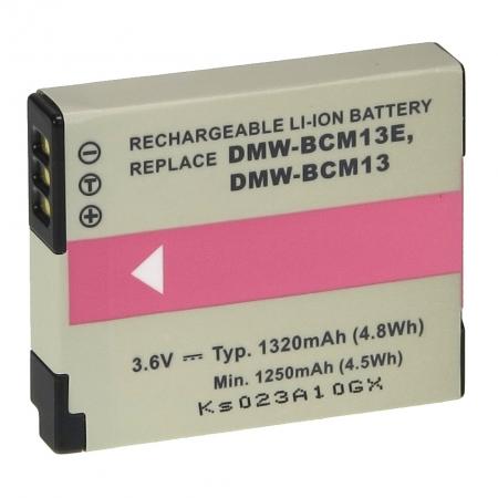 Power3000 PL374B.339 - acumulator replace tip DMW-BCM13E pentru Panasonic