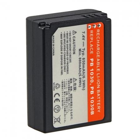 Power3000 PL803B.365 - acumulator replace pt NX tip Samsung BP1030B 850mAh