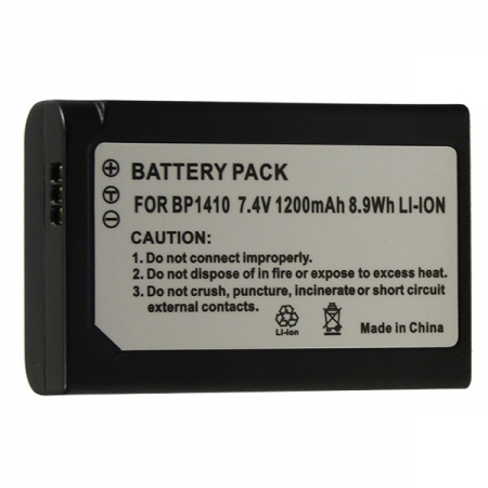 Power3000 PLW845B.649 - acumulator replace tip Samsung BP1410, 1200mAh