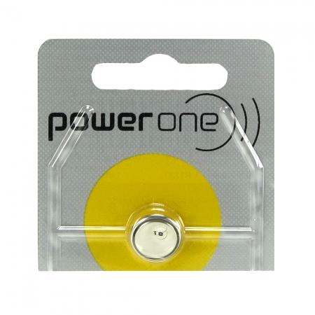 PowerOne CR1220 - baterie litiu, 3V
