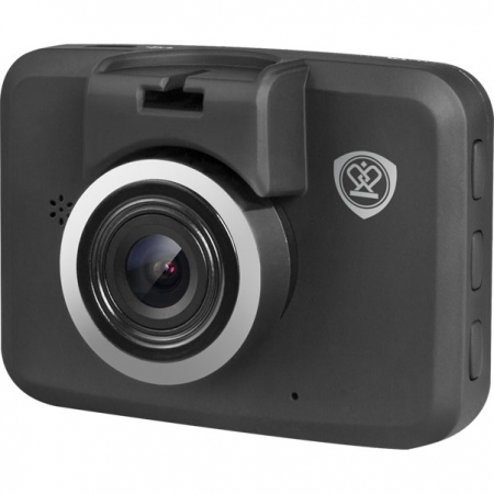 Prestigio RoadRunner 320 - camera auto DVR, HD - negru