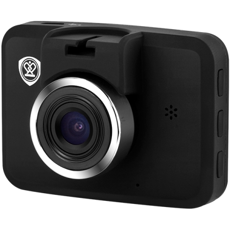 Prestigio RoadRunner 320i - Camera auto, Negru