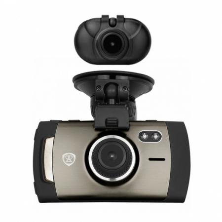 Prestigio RoadRunner 580 GPS - camera auto DVR, full HD, GPS