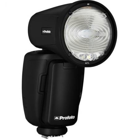 Profoto A1 AirTTL-N Studio Light - Blit pentru Nikon