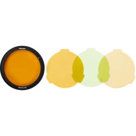 Profoto - Kit filtre gel pentru A1