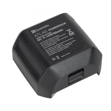 Quadralite Atlas PowerPack - Acumulator pentru Atlas/Godox AD600 M/TTL