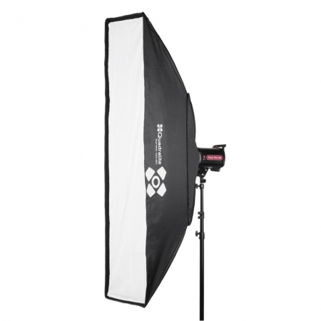 Quadralite Softbox 40x180cm