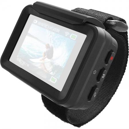 REMOVU P1 pentru GoPro HERO3/3+/4 LCD BacPac