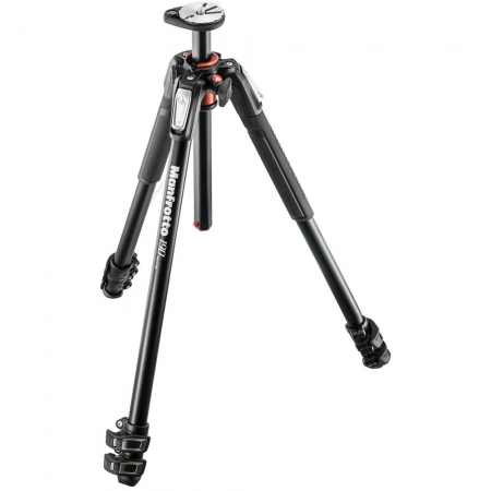 RESIGILAT Manfrotto MT190XPRO3 - picioare trepied RS125010370