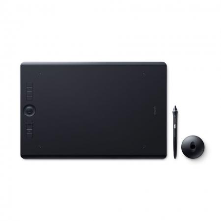 RESIGILAT Wacom Touch Intuos 5PRO M (2017) - RS125033190-1