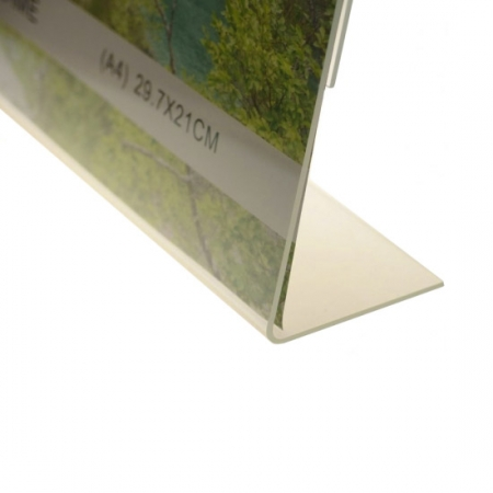 Rama foto Acril 2505A, 21x30cm