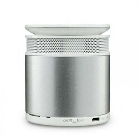 Rapoo A3060 - Bluetooth Mini Portable Speaker A3060 Silver