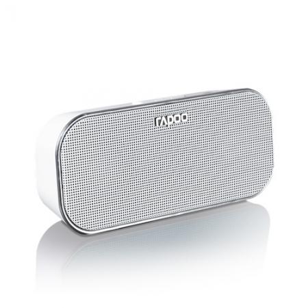 Rapoo A500 - Bluetooth Midi Portable Speaker A500 White