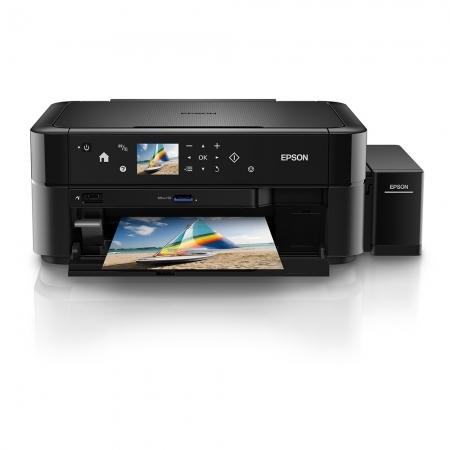 Resigilat Epson L850 - imprimanta A4 RS125016558