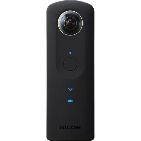 Ricoh Theta S camera 360 RS125026309