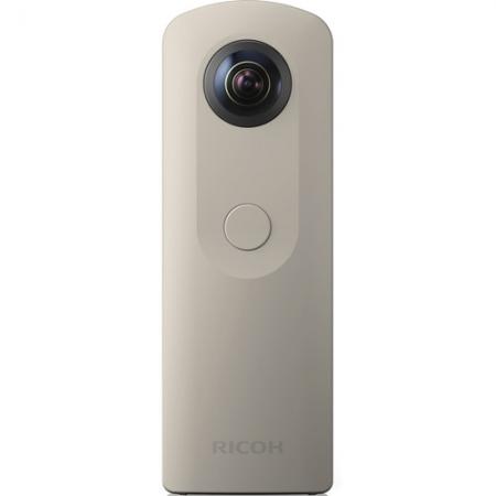 Ricoh Theta SC - Camera 360, Bej