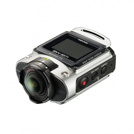 Ricoh WG-M2 Silver RS125025828