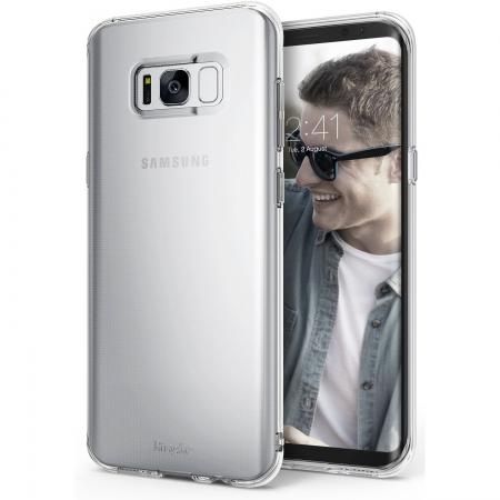 Ringke Air - Husa pentru Samsung Galaxy S8 Plus, Clear