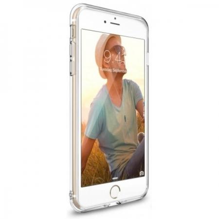 Ringke Air Husa pentru iPhone 7 Plus, Transparent
