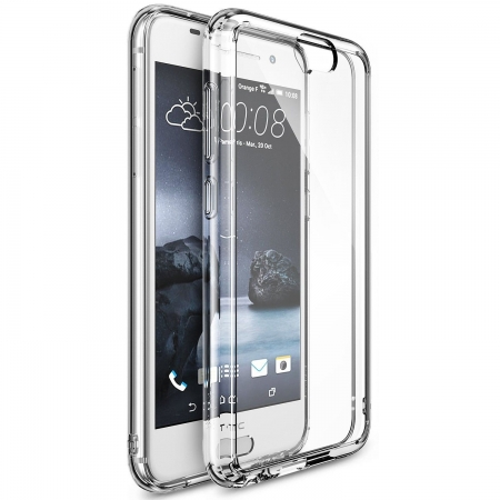 Ringke HTC One A9 Fusion - capac crystal view + folie