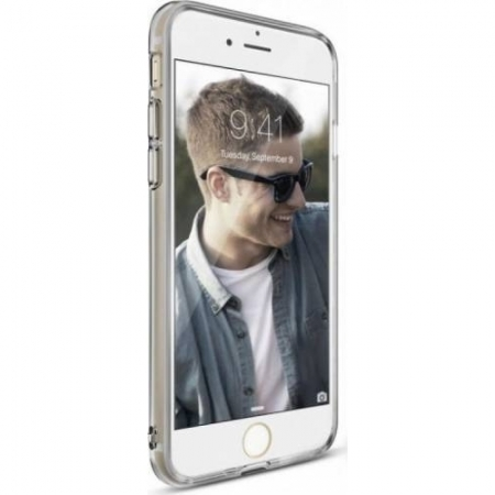 Ringke Husa pentru iPhone 7, Air Smoke