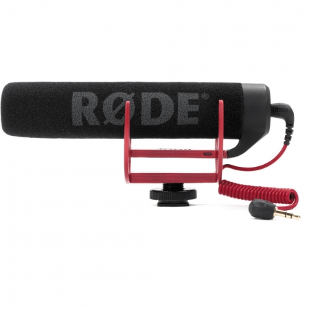 Rode Microfon Videomic GO RS125012914-2