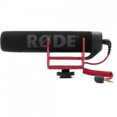 Rode Microfon Videomic GO RS125012914-6