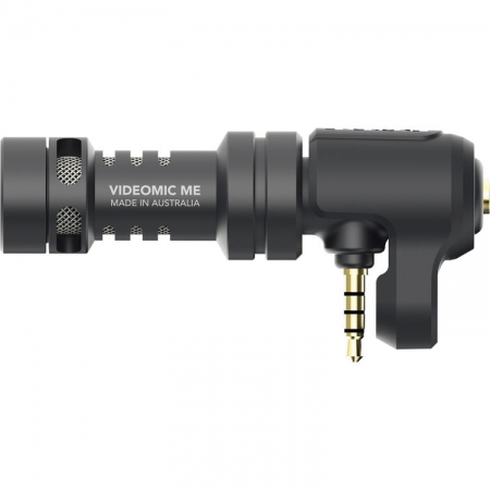 Rode Microfon Videomic ME RS125026571-8