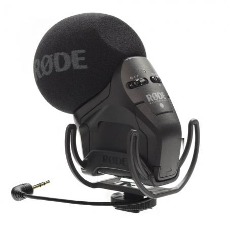 Rode Microfon Videomic PRO ALM86 Rycote RS125031643-9