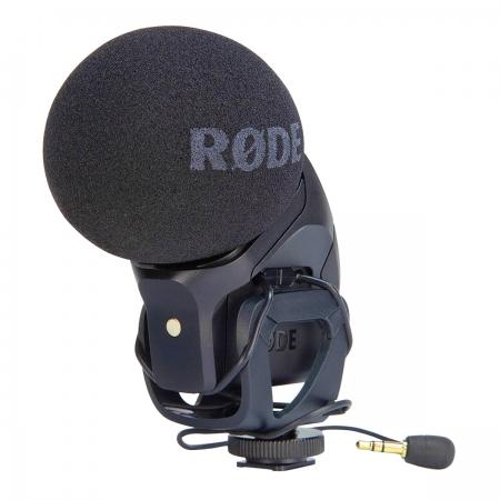 Rode Microfon Videomic PRO Stereo RS125006663-4