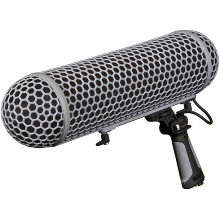Rode Microphones Blimp MKII
